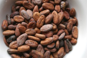 Ghana beans