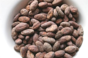 Peru beans